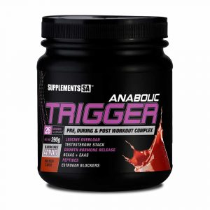 Supplements SA Anabolic Trigger