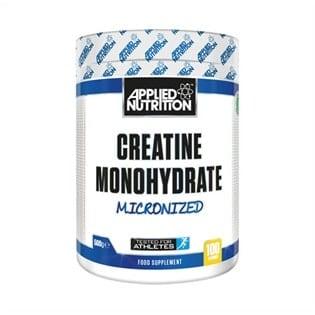 Applied Nutrition Creatine Monohydrate Micronized - 250 Gram