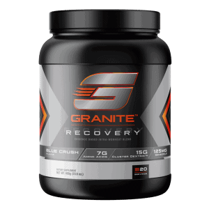 Granite Supplements Recovery