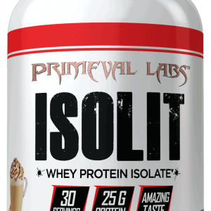 Primeval Labs Isolit