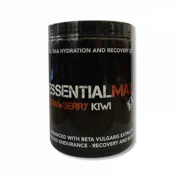 Strom Nutrition EssentialMax