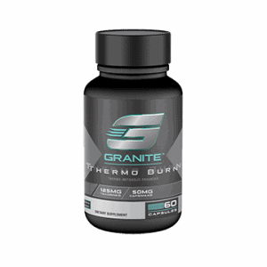 Granite Supplements Thermo Burn