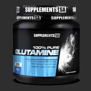 Supplements SA L-Glutamine