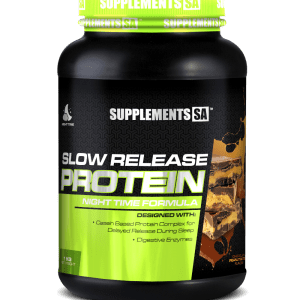 Supplements SA Slow Release Protein