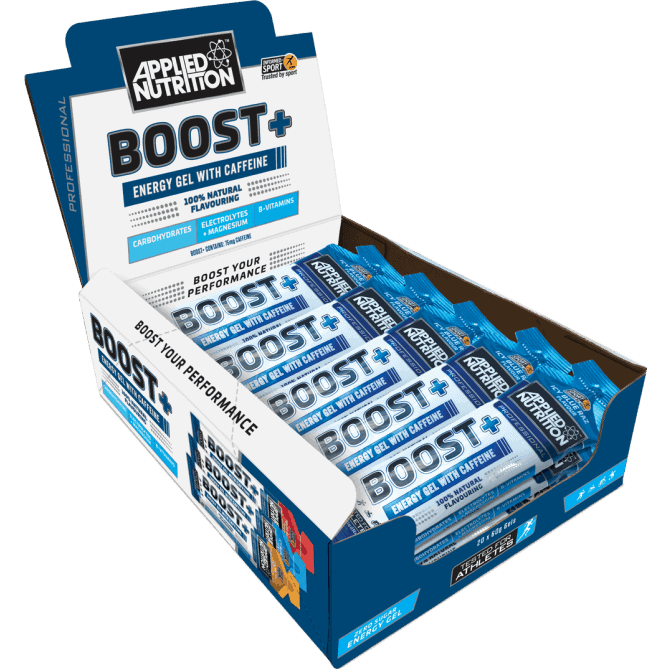 Applied Nutrition Isotonic Boost+ - 20 x 60 Gram