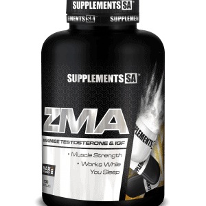 Supplements SA ZMA