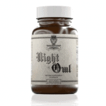 Ambrosia Night Owl - 60 Capsules