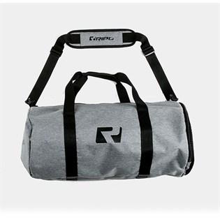 RIPT Barrel Bag - Grey Marl