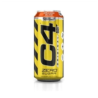 Cellucor C4 Carbonated Tray - 12 x 473 ML