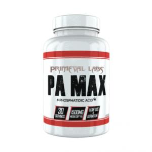 Primeval Labs PA Max