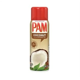 PAM Coconut Oil Spray - 141 ML