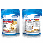 Quamtrax Nutrition Direct 100% Whey Protein - 500 Gram