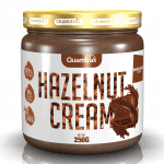 Quamtrax Nutrition Chocolate Hazelnut Cream Protein - 250 Gram