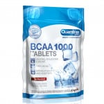 Quamtrax Nutrition Direct BCAA 1000 - 500 Tabletten