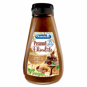 Quamtrax Nutrition Peanut Chocolate