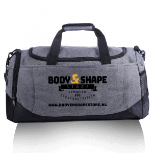 Body & Shape Store Sportschool Tas