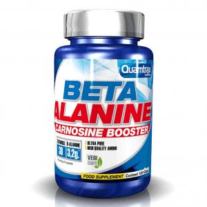 Quamtrax Nutrition Beta Alanine - 120 Capsules