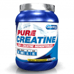 Quamtrax Nutrition Pure Creatine - 800 Gram