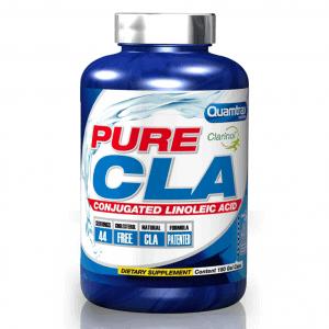 Quamtrax Nutrition Pure Cla - 180 Capsules