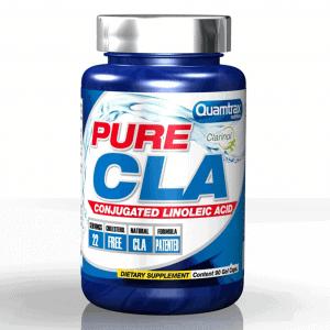 Quamtrax Nutrition Pure Cla - 90 Capsules