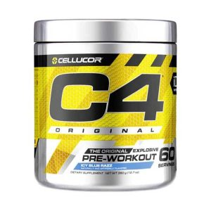 Cellucor C4 60 Servings - 380 Gram