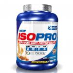 Quamtrax Nutrition Iso Pro CFM - 908 Gram