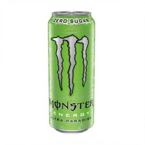 Monster Energy - 12 x 500 ML