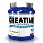 Quamtrax Nutrition Creapure - 600 Gram