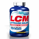 Quamtrax Nutrition LCM (L-Citruline Malate) - 150 Capsules