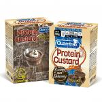 Quamtrax Nutrition Protein Custard - 300 Gram