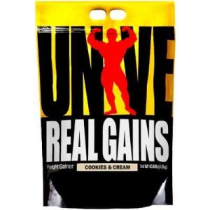 Universal Real Gains - 3.11 KG