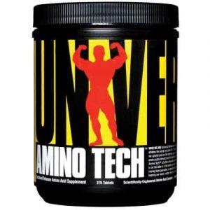 Universal Amino Tech - 375 Tabletten