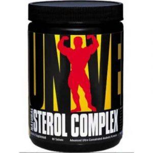 Universal Natural Sterol Complex - 100 Tabletten