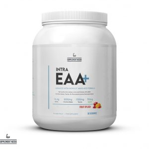 Supplement Needs Intra EAA+ - 810 Gram