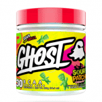 Ghost BCAA - 30 Servings
