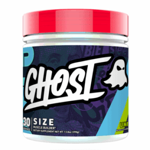 Ghost Size - 30 Servings