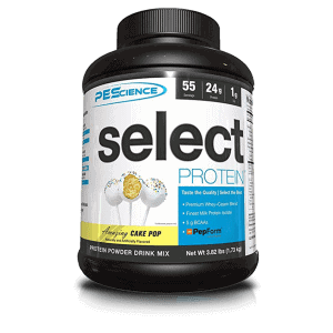 PEScience Select Protein USA Version - 1.71 Kg
