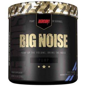 Redcon1 Big Noise Pre-Workout - 270 Gram