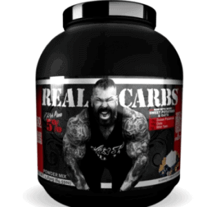 Rich Piana 5% Nutrition Real Carbs - 1800 Gram