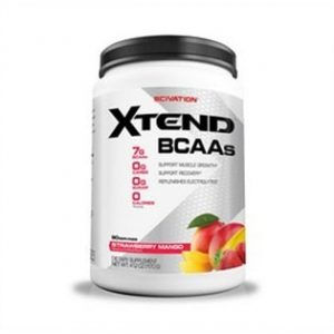Scivation Xtend BCAAs - 1194 Gram