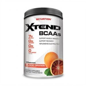 Scivation Xtend BCAAs - 432 Gram