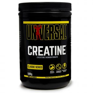 Universal Animal Creatine Powder - 500 Gram