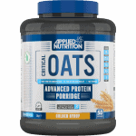 Applied Nutrition Critical Oats - 3000 Gram
