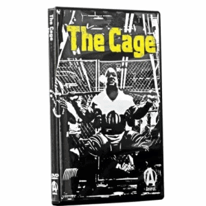 Animal Motivatie DVD The Cage Editie