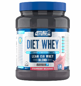 Applied Nutrition Diet Whey - 450 Gram