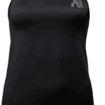 Gorilla Wear Santa Monica Tank Top - Zwart/Roze