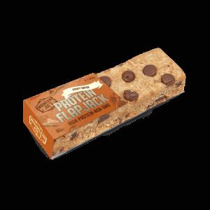 Mountain Joes Protein Flapjack Bars - 10 x 60 Gram