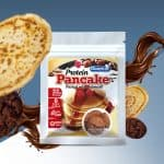Quamtrax Nutrition Protein Pancake Sample