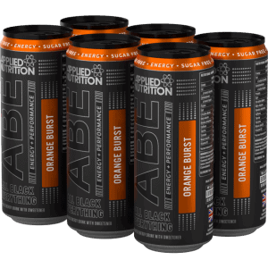 Applied Nutrition ABE Pre-Workout Drinks - 24 x 330 ML