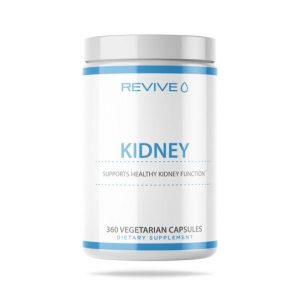 Revive MD Kidney RX - 360 Capsules